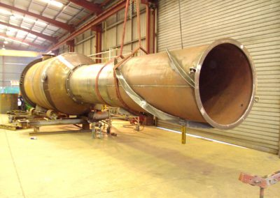 fabrication-exhaust-silencer-19meg-diesel-engine