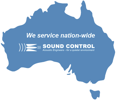 we service australia wide